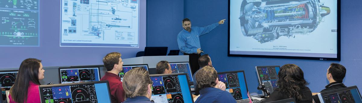 Gulfstream Training Matters