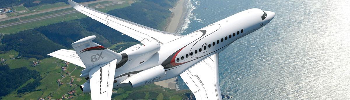 Dassault Falcon Photo