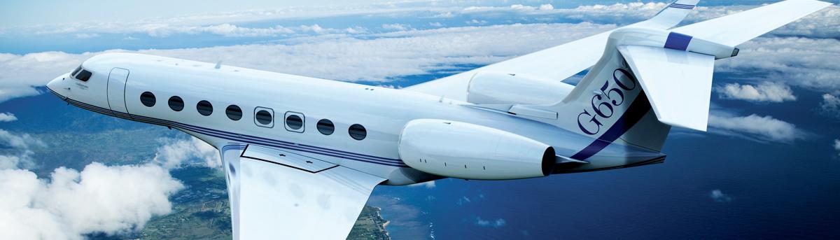 Gulfstream Photo